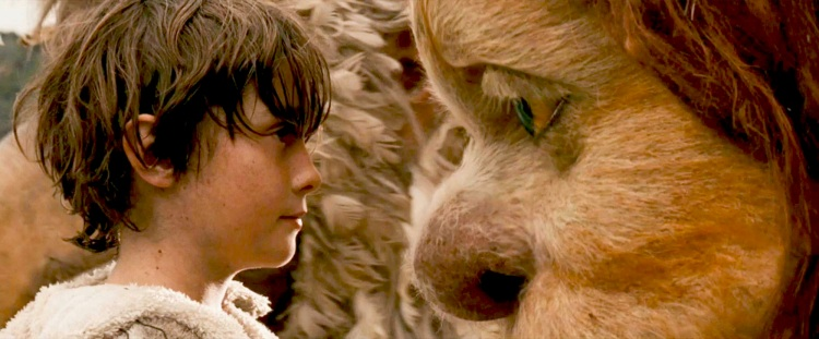 Watch Where the Wild Things Are Full Movie - Watch