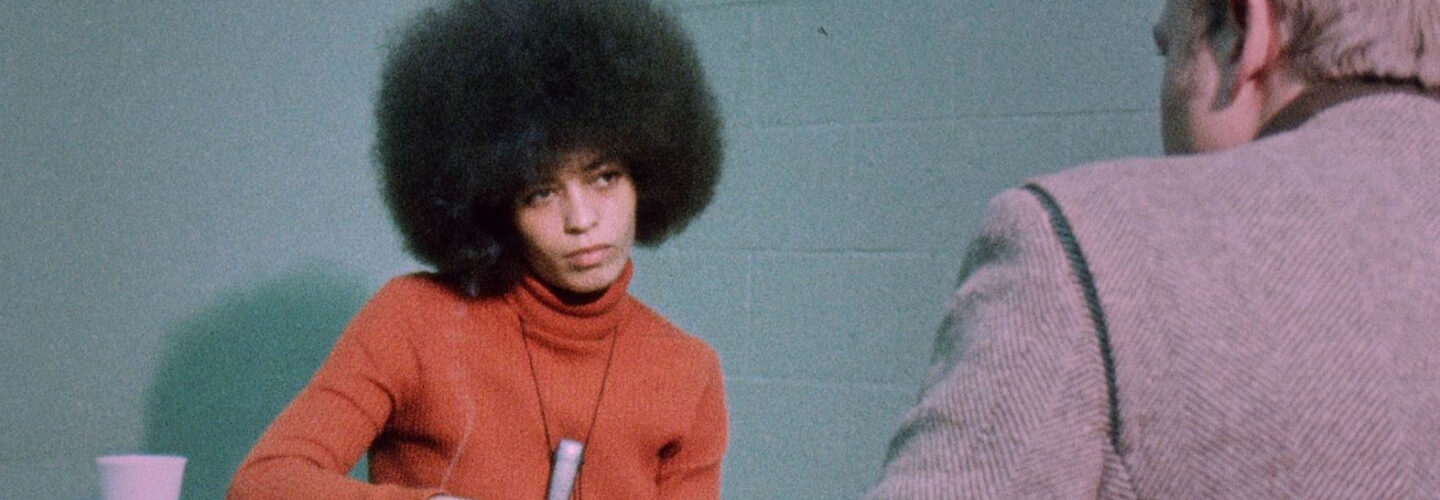 a review of the black power mixtape a documentary by swedish reporters