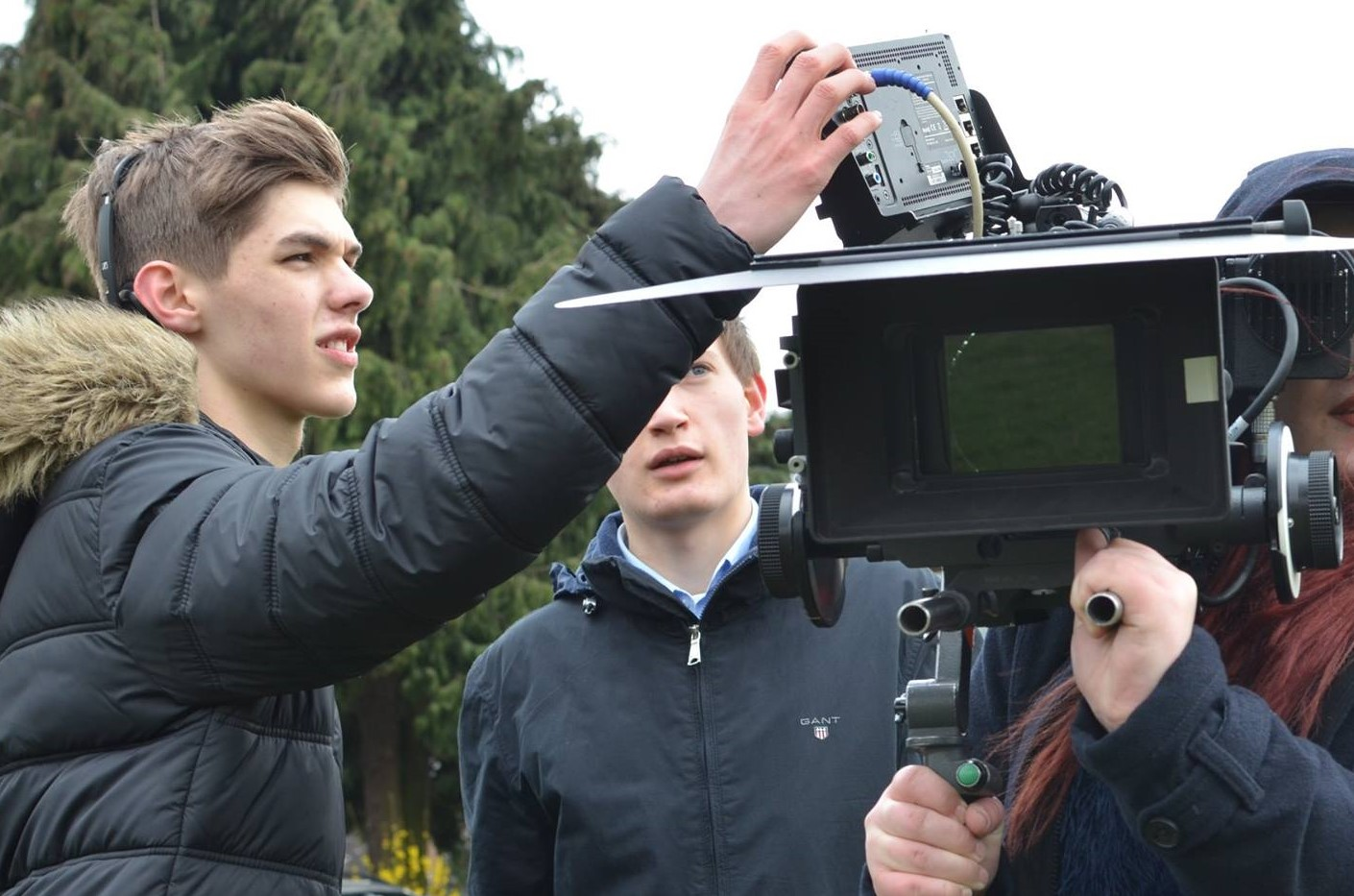 Sam-Jones-filmmaker