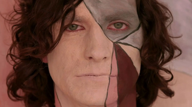 Directors Notes - Gotye: Somebody That I Used To Know