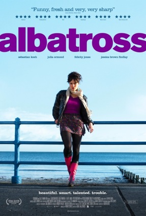 Albatross poster