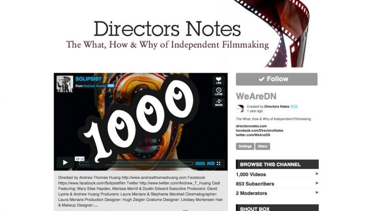 DN Vimeo 1000