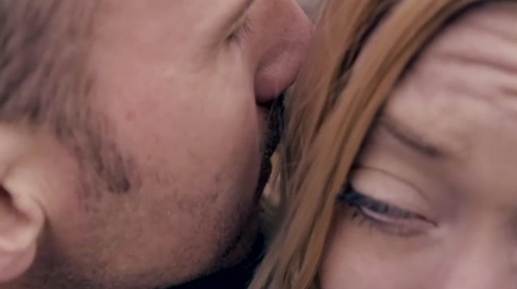 The Kiss - Ben Hyland