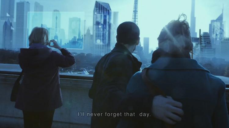 Lost Memories - Francois Ferracci