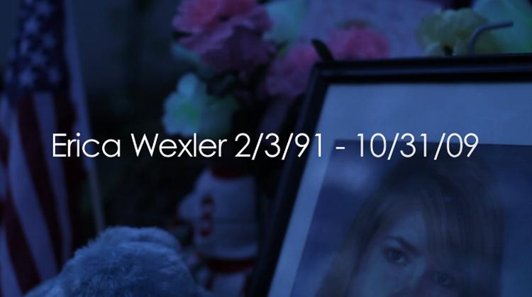 Erica Wexler is Online - Doron Max Hagay