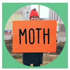 Moth Collective - Marie-Margaux Tsakiri-Scanatovits