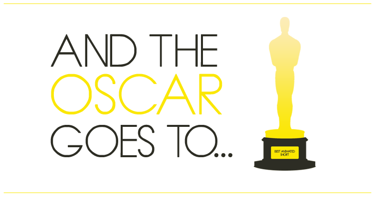 Best Animated Short - Oscars 2013