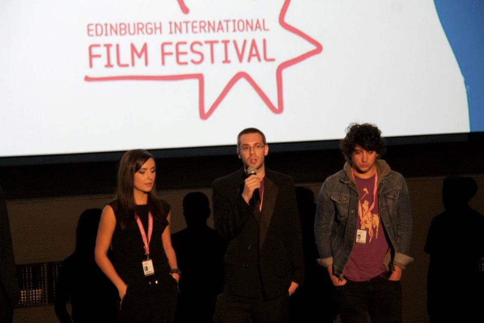 Life Just Is - Edinburgh Film Festival