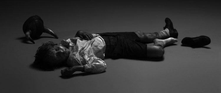 I Love You - Yoann Lemoine - Woodkid
