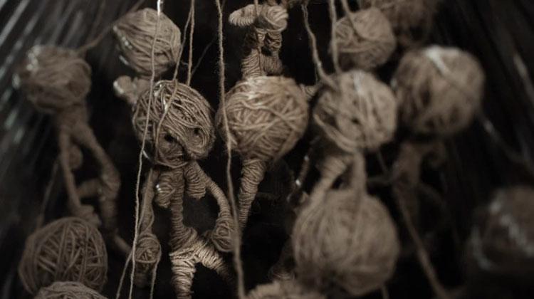 Body Memory - Ülo Pikkov