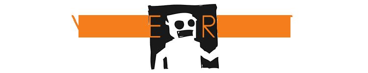 White Robot Will Anderson & Ainslie Henderson