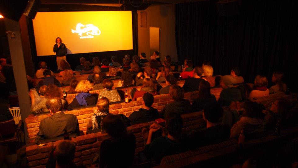 British Short film festival - Berlin