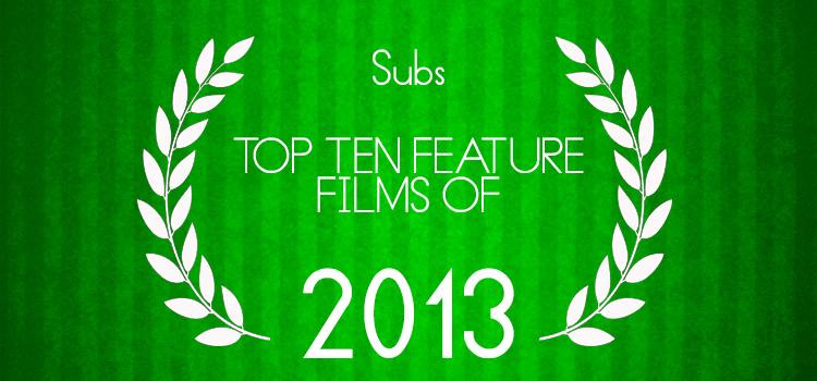 Top-Ten-2013-Subs