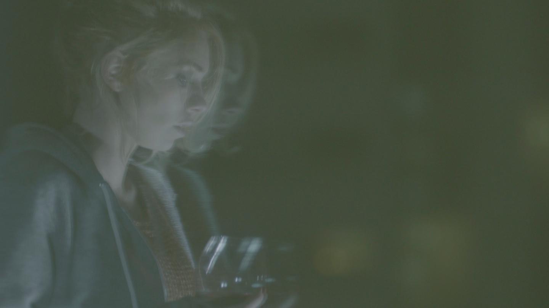 Insomniacs - Vanessa Reflection