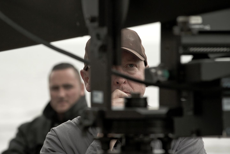 BRYN HIGGINS (Director) BY PAUL STEPHENSON