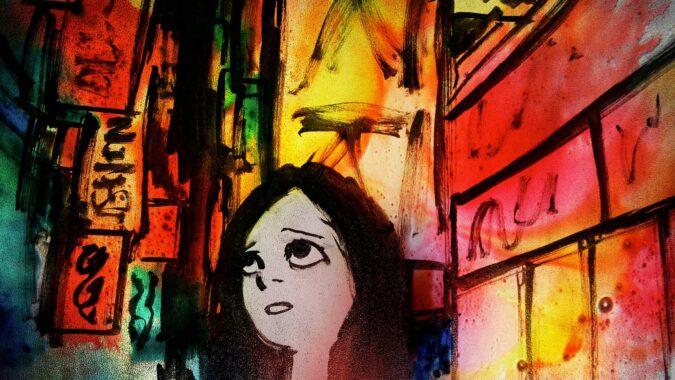 sea-child-minha-kim-nfts-animation