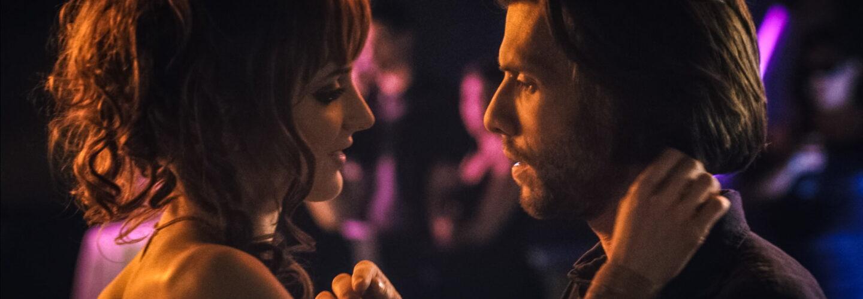 Lila & Valentin - A Sci-Fi Love Story from Adrien Lhommedieu
