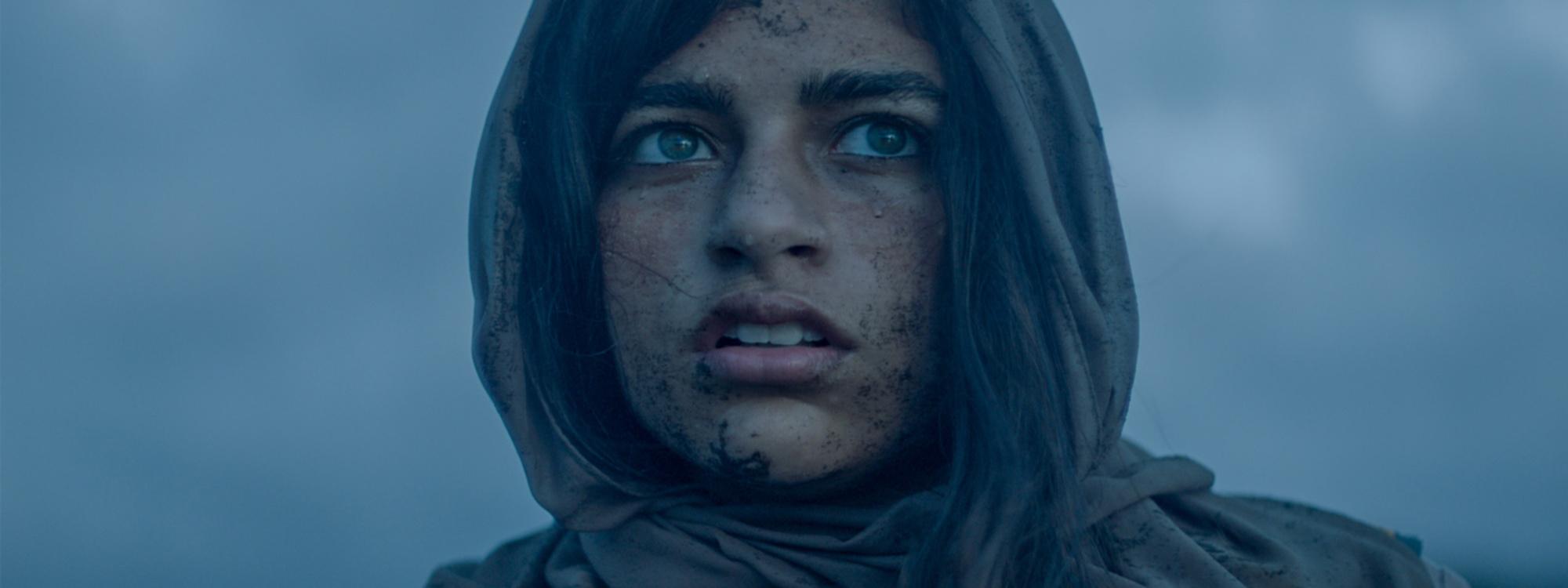 Filmsupply Presents Undercurrent by Patrick Fileti | Short Film Drama