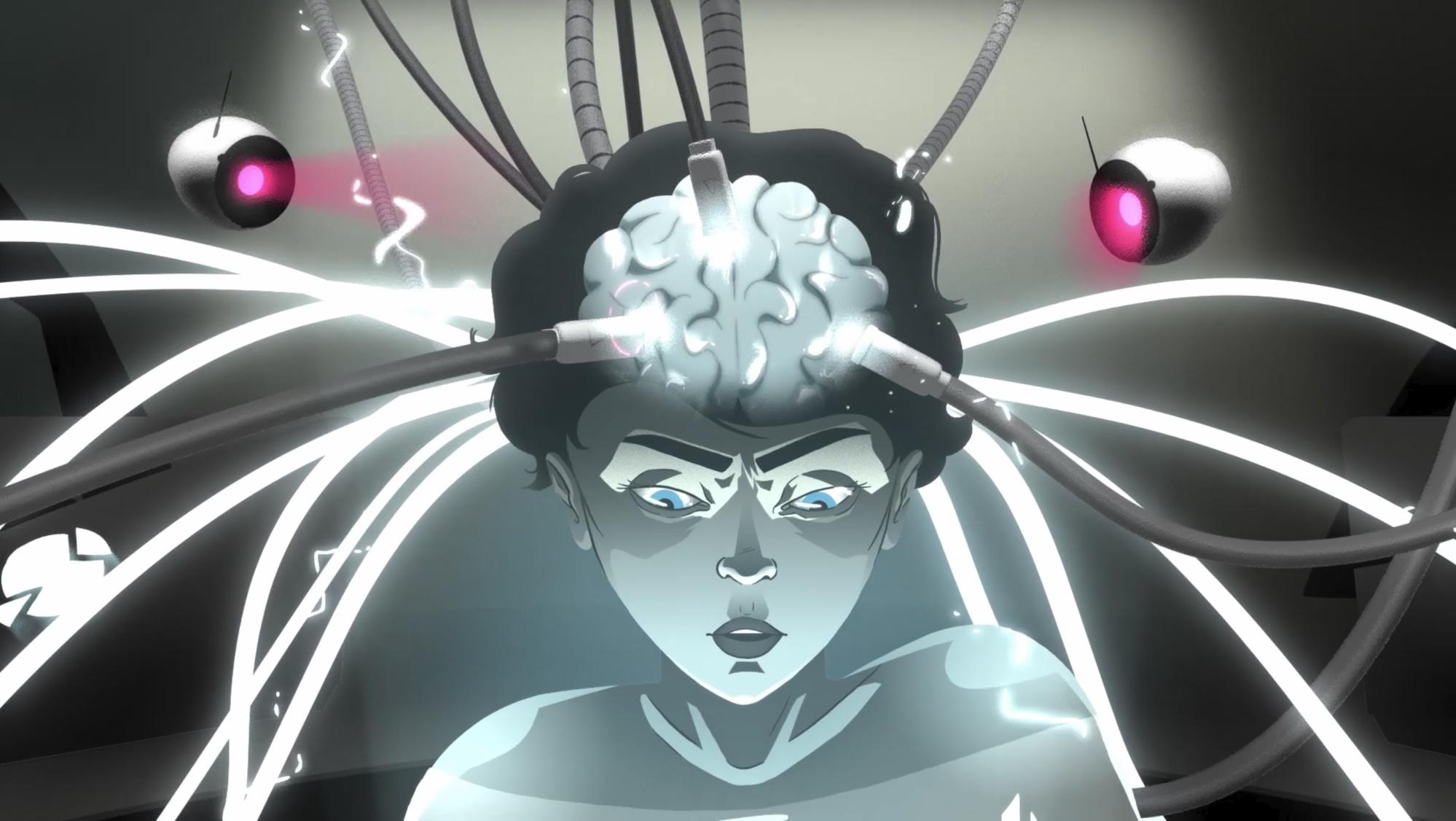βίντεο παιχνίδι σκηνές σεξ