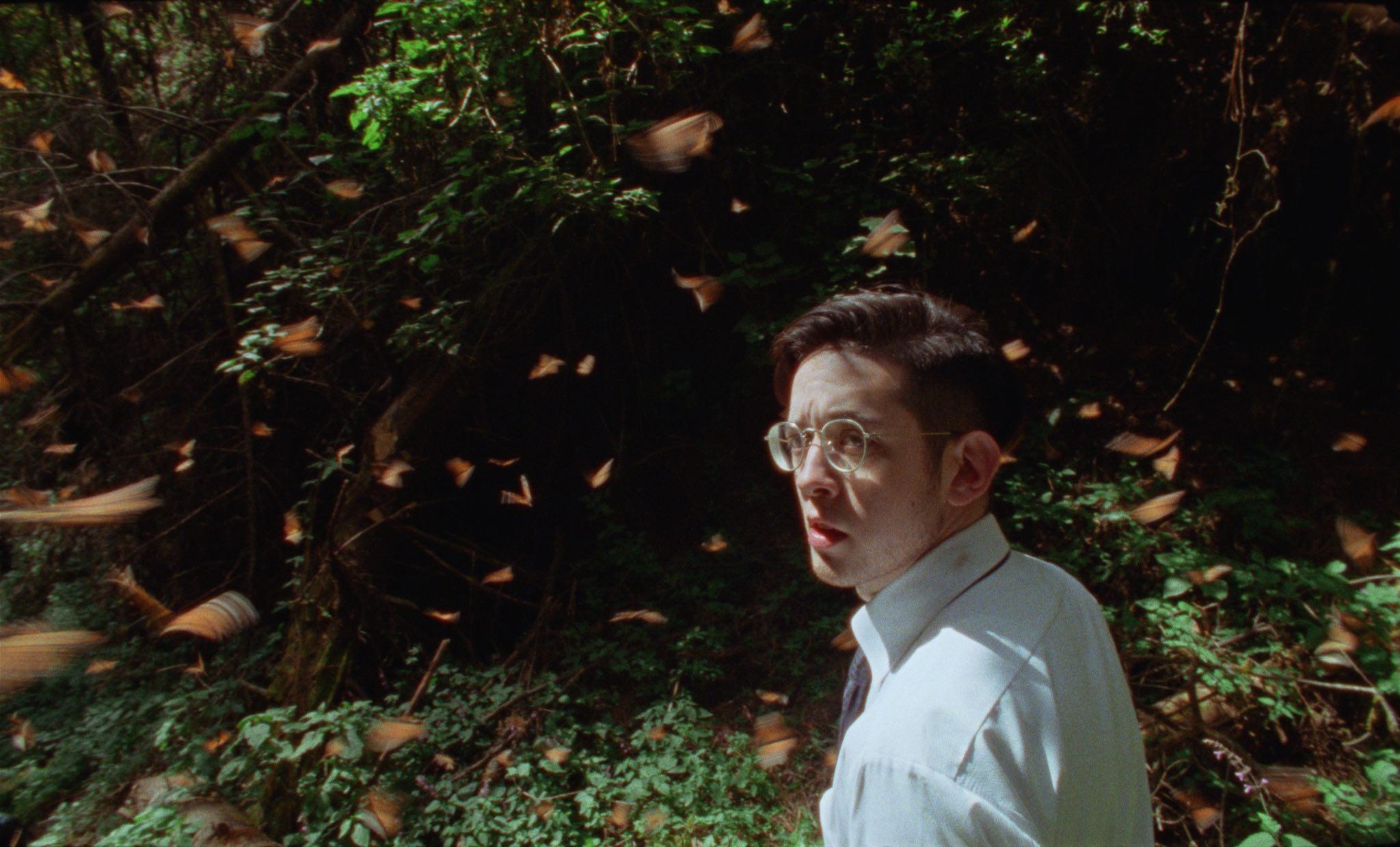 Butterfly-mackenzie sheppard-short-film